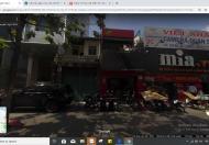 Kẹt tiền bán gấp nhà nát đường Nguyễn Thị Minh Khai, q1, 90m2 giá Tốt