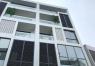 Cần bán Nhà Cát Linh 100m 7 tầng thang máy, Cho thuê 90tr/1thang. 17 tỉ.