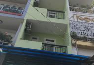 Bán nhà HXH 10m đường Lý Thường kiệt phường 14 quận 10, trệt 5L ST mới, giá 13.2 tỷ, nhà rất đẹp