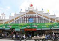 Bán nhà HXH Nguyễn Văn Nguyễn, Phường Tân Định Quận 1, diện tích 32m2 giá chỉ 4.4 tỷ TL.