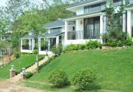 Biệt thự nghỉ dưỡng Ohara Lake View resort Hòa Bình, giá chỉ từ 1,9 tỷ/lô LH : 0335495111
