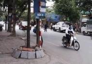 Mặt  bằng kinh doanh Nghĩa Tân  Cầu Giấy