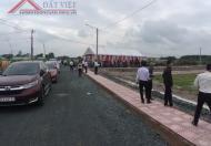 Cần bán mấy lô đất mặt tiền quốc lộ 13, thị trấn Chơn Thành, Bình Phước