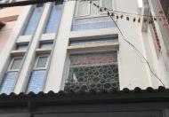 Bán gấp nhà Huỳnh Văn Bánh, HXH đúc BTCT, Phú Nhuận, 5.2 Tỷ, 4x12m.