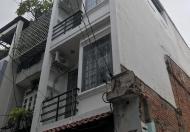 Bán nhà 2MT hẻm HXH Huỳnh Văn Bánh, P. 15, Q. Phú Nhuận (3.8m x 11.9m), 5.2 Tỷ.