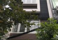 Bán nhà đẹp mặt phố Nguyễn Trãi, 60m2, 5 tầng, giá hơn 13 tỷ.