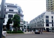 Cho thuê Liền kề HD Mon, Nam Từ Liêm, Hà Nội, dt 100m2 x 5 tầng + 1 tum, 1 hầm, thang máy, 60 tr/th
