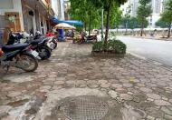 Bán đất hồ Hạ Đình, Thanh Xuân, kinh doanh, vỉ hè, 39m2, giá 5,9 tỷ