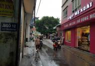 Đất rẻ Phan Đình Giót-Thanh Xuân; Ngõ ôtô tải, 150m2; MT 7.2m; 12tỷ. 0913583669