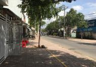 Bán đất sổ hồng riêng xã Hố Nai 3, Trảng Bom, Đồng Nai. 100m2, giá 870 triệu. Lh: 0947875500.