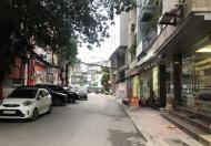 Mặt phố Thanh Xuân, kinh doanh sầm uất có vỉa hè, giá mềm oặt 150tr/m2...