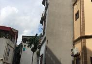 Bán nhà đẹp GIÁ RẺ, làm ăn có lộc phố Vĩnh Hưng 3.3 tỷ LH 0834.962628