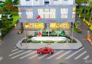 Bán căn hộ 64m2 mặt tiền đường  An Dương Vương, Q8 chỉ 1,650 tỷ