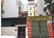Cho thuê nhà tại số 20, ngõ 168 Nguyễn Xiển, Thanh Xuân, Hà Nội
