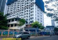 Căn hộ Hud cao cấp Nguyễn Thiện Thuật, phố tây nha trang, 2 tỷ 1