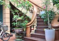 Bán biệt thự sân vườn Ba Đình 142m2x4 tầng, rẻ nhất thị trường, nội thất đẳng cấp.