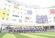 Đất dự án xây trường 16.000m2 tại quận Hoàng Mai- Hà Nội
