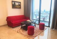 Cần cho thuê gấp căn hộ 2PN, full đồ tại Sun Grand Thụy Khuê, giá thuê chỉ 30 tr/th LH: 0904481319