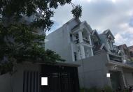 Nhà 5 x 12 , trệt, 2 lầu, 4 PN, 3 WC TT Hành Chính Dĩ An cho thuê