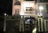 Bán căn Biệt Thự đường số 9. Khu dân cư Phong Phú, huyện Bình Chánh kế bên Q8. TP Hồ Chí Minh