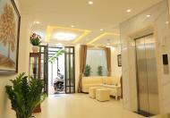 Mặt phố Thanh Xuân 80m2,7 tầng,MT 5m,gara,thang máy,kinh doanh hốt bạc,giá 8,68 tỷ.