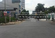 Bán đất lô góc  mặt đường Hoàng Hoa Thám , TP Bắc Ninh
