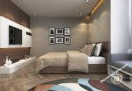 Bán căn hộ Giai Việt 78m2, 2PN, nhà đẹp, giá 2.38 tỷ
