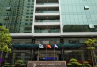 BQL tòa CIC Tower, cho thuê văn phòng DT từ 150 -220m2, văn phòng sang trọng, giá tốt nhất Cầu