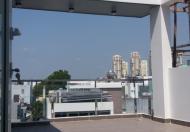 Bán nhà Phú Nhuận – Phan Đình Phùng – 4 tầng chỉ 5.1 tỷ.