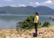 Bán đất nghỉ dưỡng view biển vịnh Nha Trang, cạnh QL1A, đường ô tô, DT: 6058m2 -6,1 tỷ