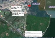 Chính chủ bán đất trang trại nghỉ dưỡng, sát QL1A, sát biển, đường oto, 5500m2 - 2,6 tỷ