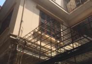 Bán nhà ở VÕNG THỊ - THỤY KHUÊ DT 60m2, MT 5.5m giá 3,8 tỷ .