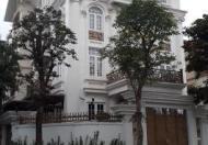 Bán nhà mặt phố Hoàng Ngân - Nguyễn Thị Định 800m2  152 tỷ