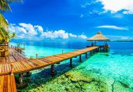 Condotel 7* view trọn biển An Bàng, Hội An, từ 990 triệu, LH: 0898.446.045