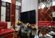Bán nhà cực đẹp phân lô Lê Văn Thiêm, 2 mặt ngõ, oto, KD văn phòng, 8.5 tỷ