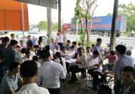 Đất nền khu đô thị Thanh Hà, Thanh Liêm, Hà Nam thu hút lượng lớn nhà đầu tư sau tháng ngâu