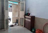 Lô góc hẻm đẹp Nguyễn Bỉnh Khiêm Dt: 4.5m x12m 4 lầu, 4pn giá yêu thương.