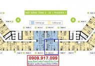 Topaz Elite Quận 8 - Căn 2PN 78m2 - 2.1 tỷ - chỉ 27 triệu/m2 LH 0909917099