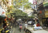Bán nhà mặt phố Hàng Nón, quận Hoàn Kiếm, 60m2 x 3T, giá 34 tỷ.