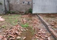 Bán đất tại phường Liên Mạc, Quận Bắc Từ Liêm, Hà Nội 40m2, giá 860tr, LH: 0983058130.