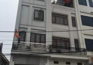 Bán nhà phố Đặng Thai Mai, Tây Hồ, 66m, 4 tầng, MT 10m, giá 12.7 tỷ