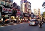 Chính chủ bán nhà mặt phố mới Minh Khai, kinh doanh sầm uất, vỉa hè rộng, 52m2x5t, mt 4m, giá 15,5 tỷ