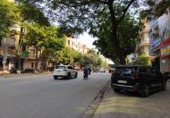 Bán nhà mặt phố Vũ Tông Phan vỉa hè kinh hoanh sầm uất DT 65m 5T chỉ hơn 12 tỷ.