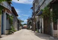Nền Thổ cư 99m2 đường số 7 KDC Sơn Thủy, Bình Thủy.