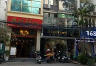 Bán Nhà Mặt Phố Vũ Tông Phan 65m2, 6 tầng hiện đại kinh doanh, vị trí đẹp nhất, giá tốt