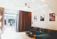 Bán nhà 3 tầng hiện đại với thiết kế thông tường ấn tượng
