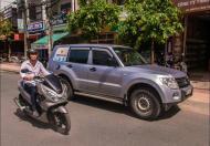 Cho thuê nhà nguyên căn mặt phố Nguyễn Thiện Thuật, Nha Trang