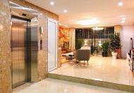 Gấp! bán tòa nhà khách sạn phố Đào Tấn 85m 8 tầng cho thuê 5.000$/ tháng chỉ 21 tỷ 0912852588