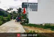 Bán lô đất đường 14m giá rẻ Vĩnh Hiệp Nha Trang,880triệu