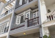 Bán nhà hẻm cực đẹp ngay trung tâm Quận 10 đường Nguyễn Tri Phương
